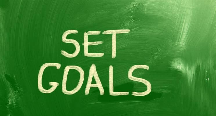 5 Steps to Set Personal Goals (and Actually Achieve Them!)
