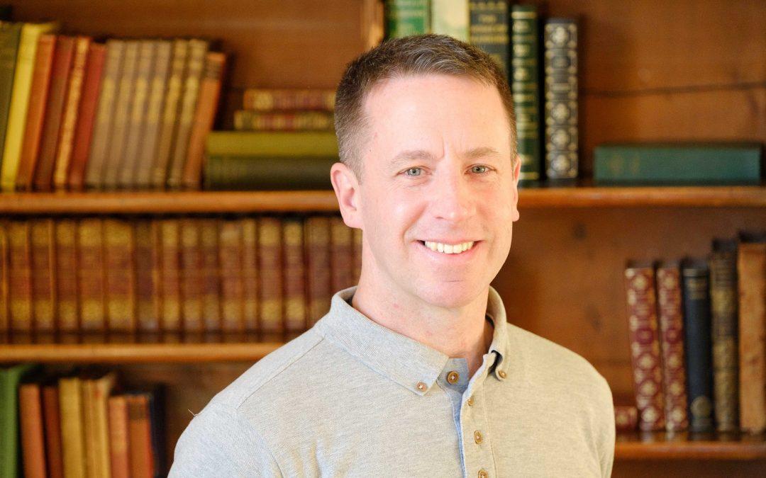 Graphenstone EcoPaints Store Contractor Interview with Paul Walden